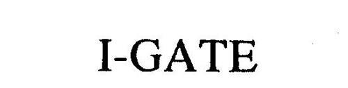 I-GATE