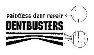 DENTBUSTERS PAINTLESS DENT REPAIR