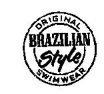 ORIGINAL BRAZILIAN STYLE SWIMWEAR