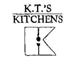 K.T.'S KITCHENS K