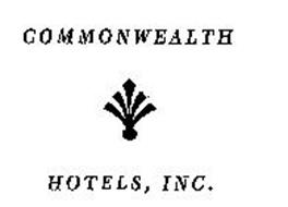 COMMONWEALTH HOTELS, INC.