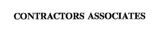 CONTRACTORS ASSOCIATES