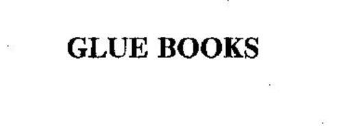 GLUE BOOKS