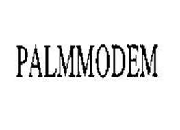 PALMMODEM