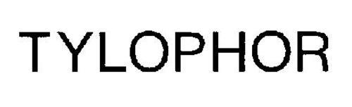 TYLOPHOR