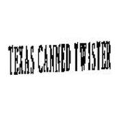 TEXAS CANNED TWISTER