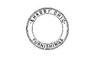 SHABBY CHIC FURNISHINGS