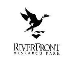 RIVERFRONT RESEARCH PARK