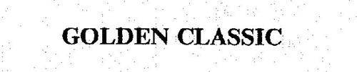 GOLDEN CLASSIC
