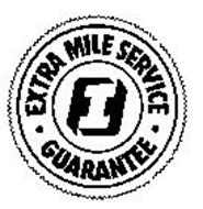 EXTRA MILE SERVICE GUARANTEE