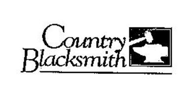 COUNTRY BLACKSMITH