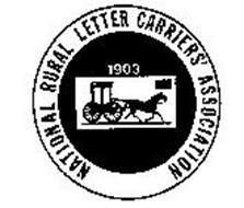NATIONAL RURAL LETTER CARRIERS' ASSOCIATION 1903