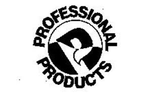 PROFESSIONAL PRODUCTS P