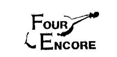 FOUR ENCORE