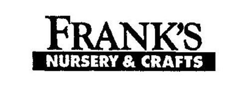 Frank S Nursery Crafts