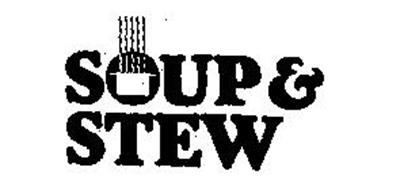 SOUP & STEW
