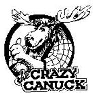 THE CRAZY CANUCK