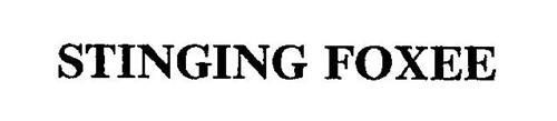 STINGING FOXEE