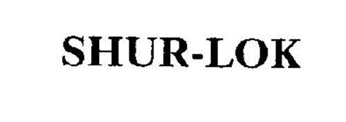 SHUR-LOK