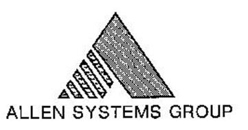 ALLEN SYSTEMS GROUP