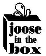 JOOSE IN THE BOX