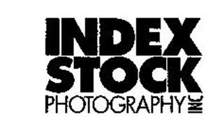 INDEX STOCK PHOTOGRAPHY INC