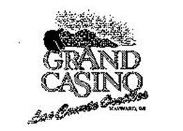 GRAND CASINO LAC COURTE OREILLES HAYWARD, WI