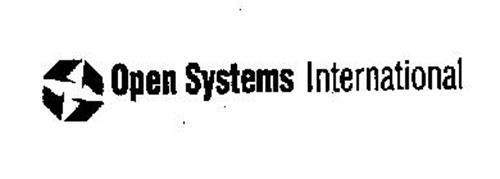 OPEN SYSTEMS INTERNATIONAL