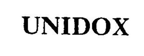 UNIDOX