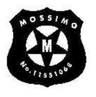 M MOSSIMO NO. 11551068