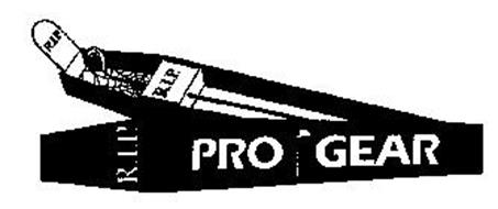 R.I.P. PRO GEAR