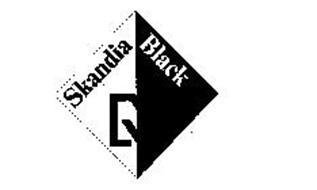 SKANDIA BLACK
