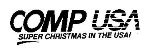 COMP USA SUPER CHRISTMAS IN THE USA!