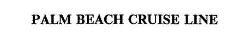 PALM BEACH CRUISE LINE