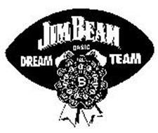JIM BEAM BASIC DREAM TEAM 78 58 29 62 83 45 93 52 61 15 49 AMERICAN BASIC B