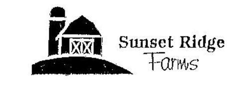 SUNSET RIDGE FARMS