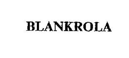 BLANKROLA