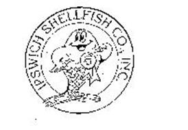 IPSWICH SHELLFISH CO., INC.