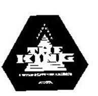 THE KING TRADEMARK UNITED STATES OF AMERICA
