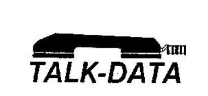 TALK-DATA