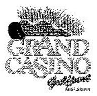GRAND CASINO GULFPORT MISSISSIPPI