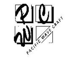 P C W PACIFIC WAVE CRAFT
