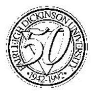 Fairleigh Dickinson University Trademarks (13) from