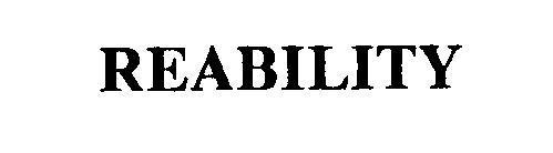 REABILITY