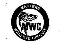 MWC MASTERS WALLEYE CIRCUIT
