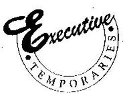 EXECUTIVE-TEMPORARIES-