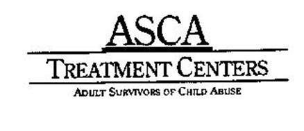 ASCA TREATMENT CENTERS ADULT SURVIVORS OF CHILD ABUSE