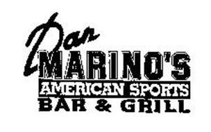 DAN MARINO'S AMERICAN SPORTS BAR & GRILL