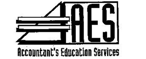 AES ACCOUNTANT'S EDUCATION SERVICES