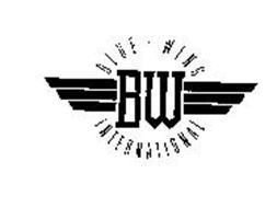 BW BLUE-WING INTERNATIONAL